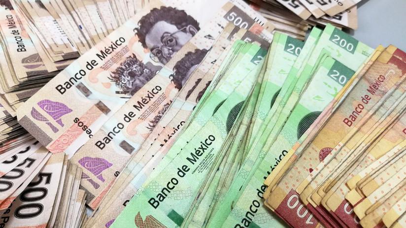 México entra en recesión técnica al sumar caídas consecutivas del PIB