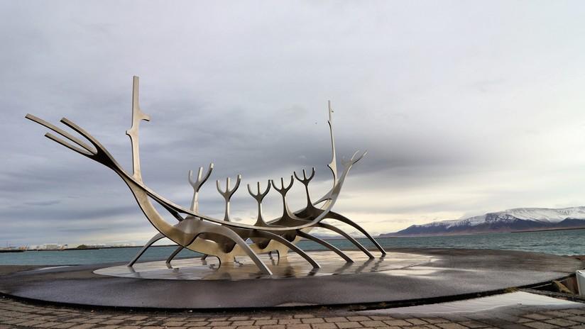 VIDEO: Encuentran en Noruega un barco fúnebre vikingo de más de 1.000 años