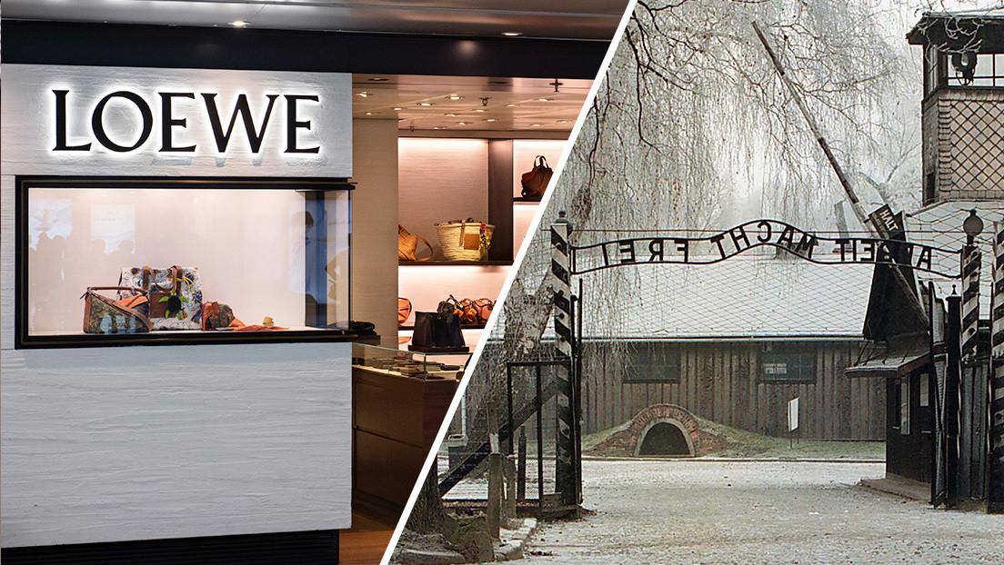Una marca de moda retira un modelo por su parecido con el uniforme de los campos de concentración nazi (FOTO)