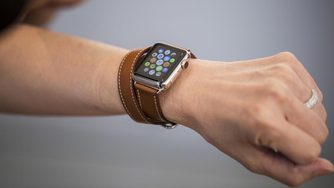 Un Apple Watch salva la vida de una abuela al detectar una afección cardíaca mientras dormía