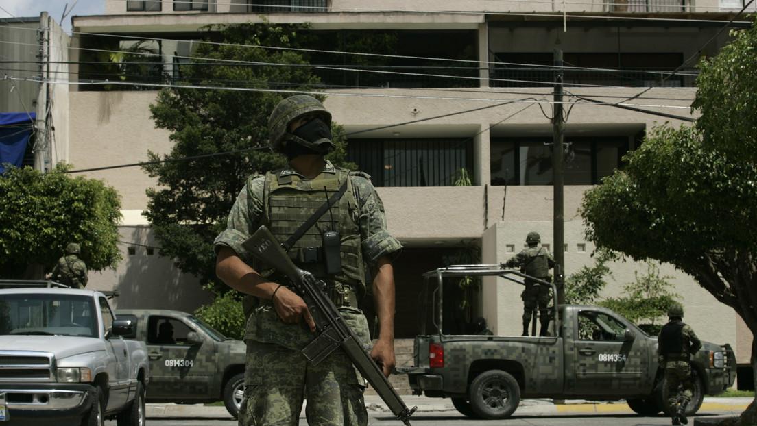 ¿Heredará una mujer las riendas del Cártel Jalisco Nueva Generación?
