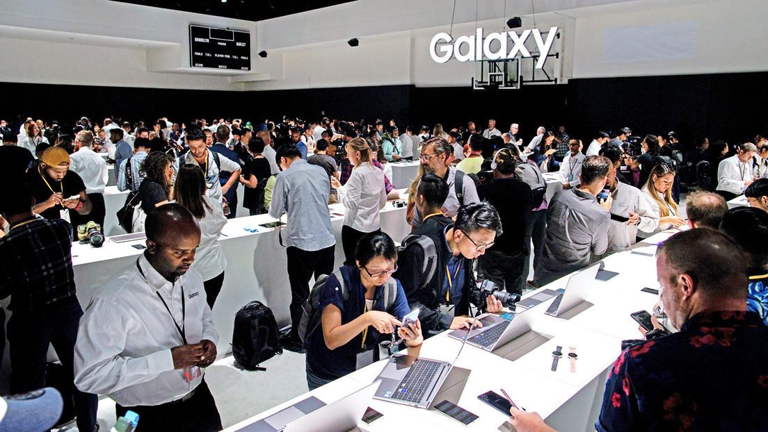 Filtran imágenes del nuevo Samsung Galaxy S11 Plus y la novedad de su cámara (FOTOS, VIDEO)