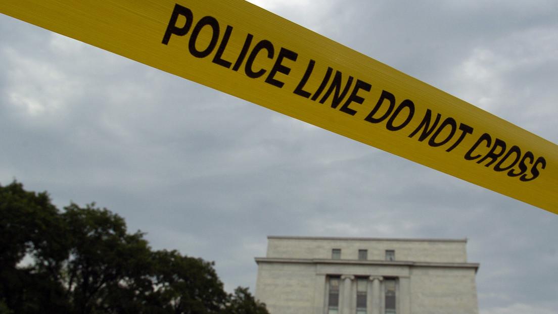 EE.UU.: Un hombre hiere a dos mujeres con arma de fuego y luego se suicida