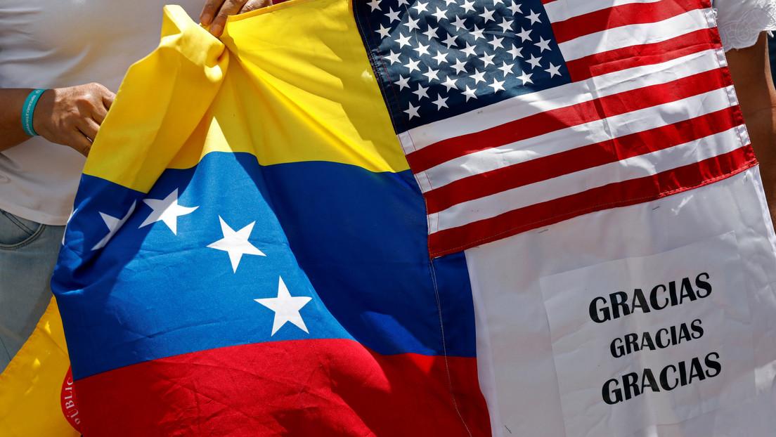 Ministerio de Exteriores ruso: La guerra relámpago de EE.UU. contra Maduro fracasó