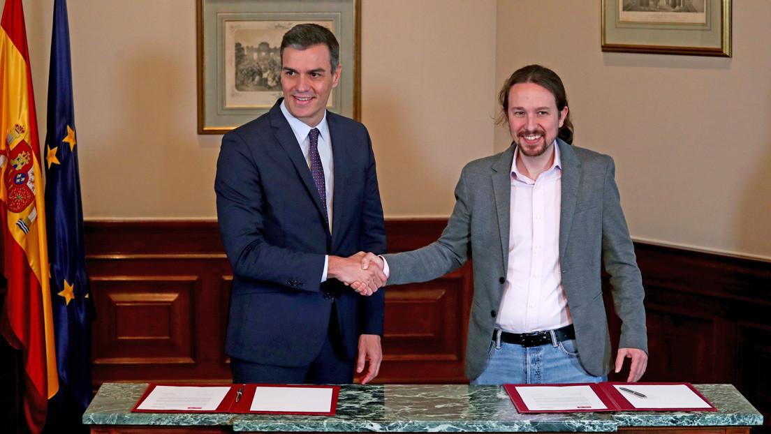 En busca de un Gobierno para España: los inconvenientes que enfrenta Pedro Sánchez