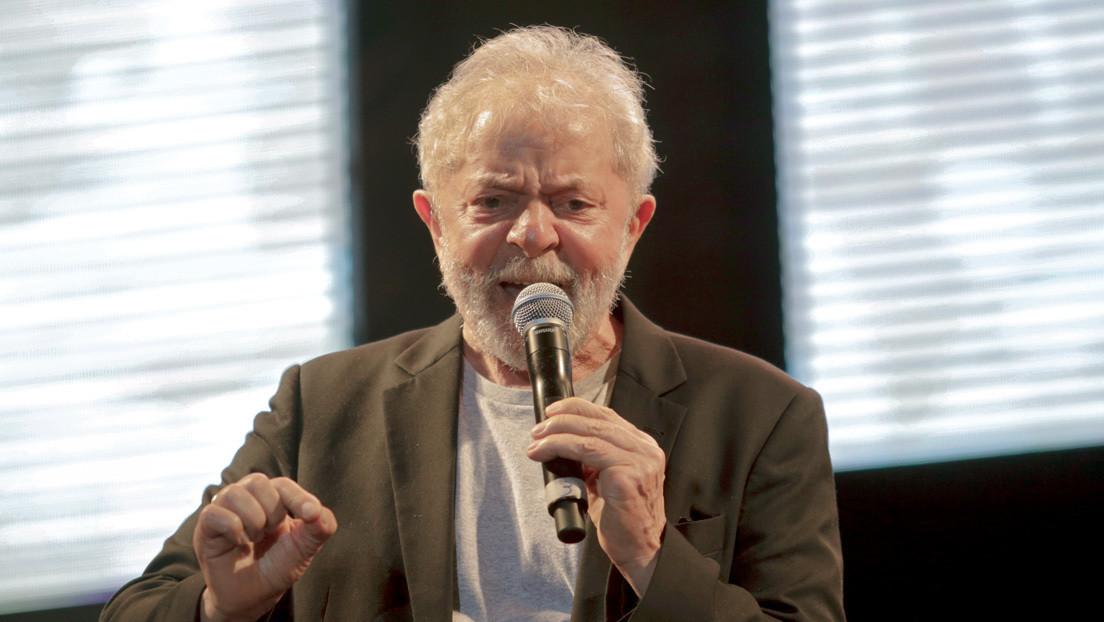 Arranca en Brasil el juicio en segunda instancia sobre la condena a Lula en el caso Atibaia
