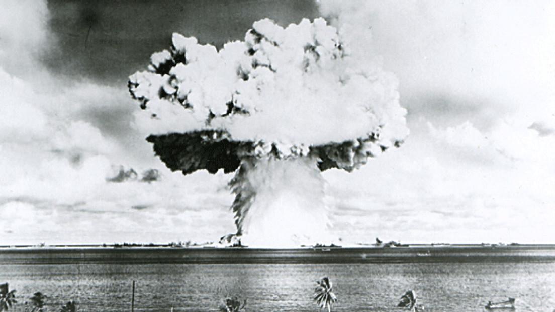 Designan como responsable del control de armas del Departamento de Estado de EE.UU. a un funcionario que sugirió lanzar bombas atómicas en Afganistán