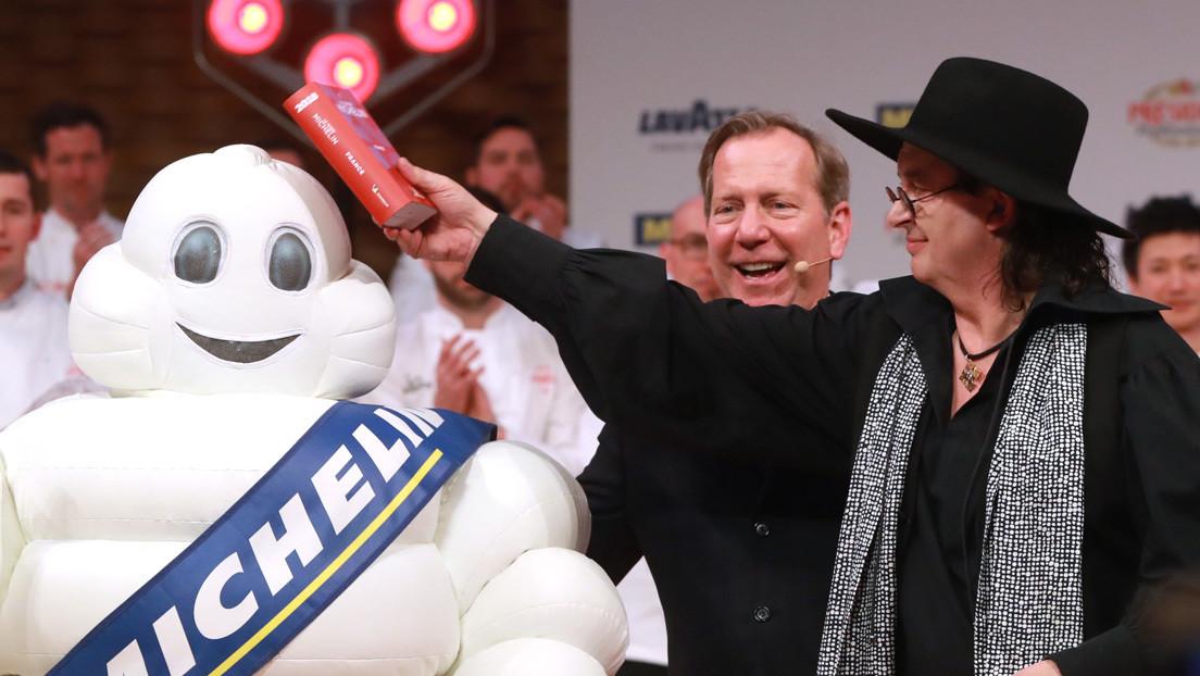 Escándalo por un suflé: un famoso chef francés denuncia a la guía Michelin tras perder una estrella