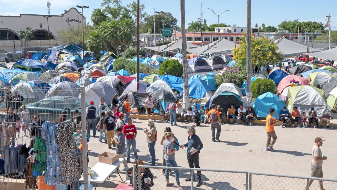 El Gobierno de México destaca la 'limpia' en el Instituto de Migración: suman 382 funcionarios destituidos por corrupción