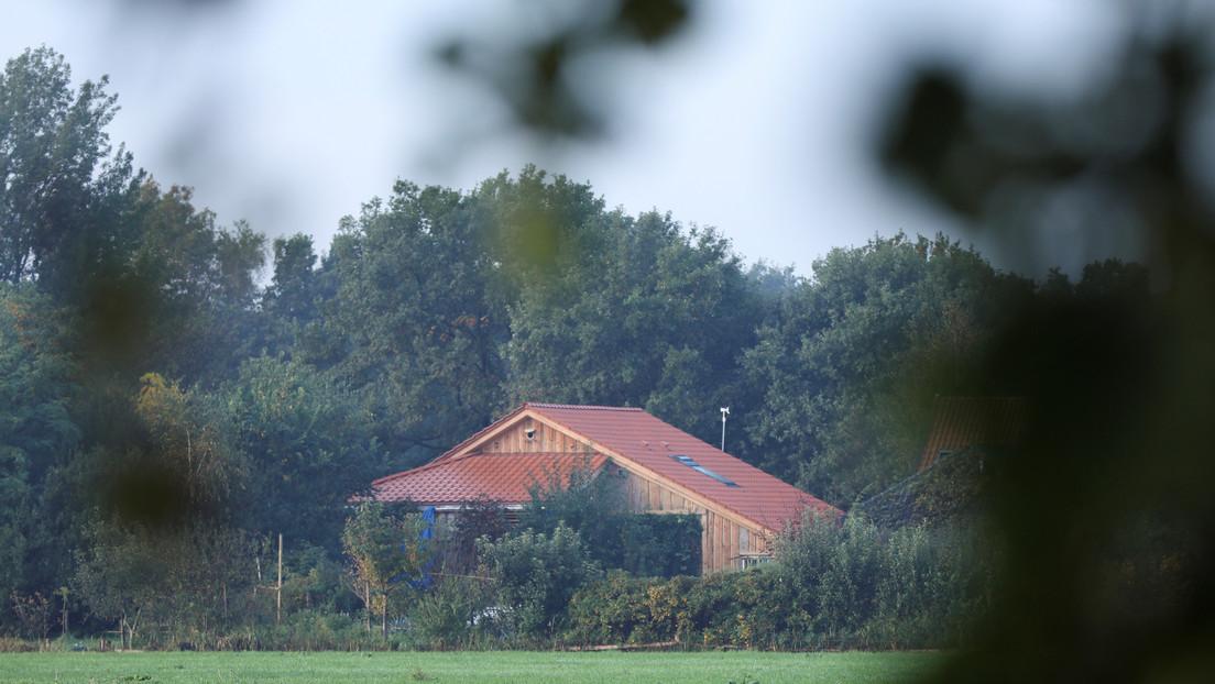 Países Bajos: Acusan de abuso sexual al padre que durante 9 años mantuvo a sus hijos encerrados en una granja