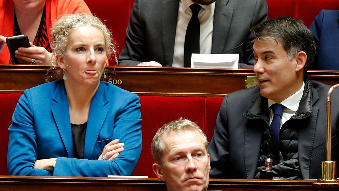 """Exministra francesa pide prohibir el Black Friday por """"ser una gran estafa para gloria del consumismo"""""""