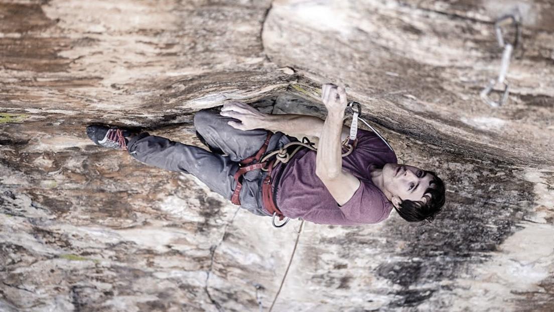 Muere un reconocido escalador estadounidense al caer por un acantilado en México
