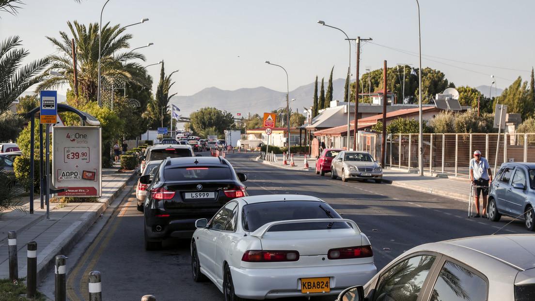 Chipre lanza una investigación tras el escándalo por una camioneta espía israelí capaz de 'hackear' WhatsApp