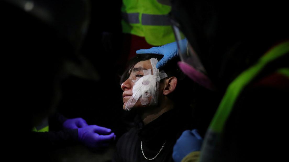La CIDH culmina visita a Chile para documentar violaciones a derechos humanos durante las protestas