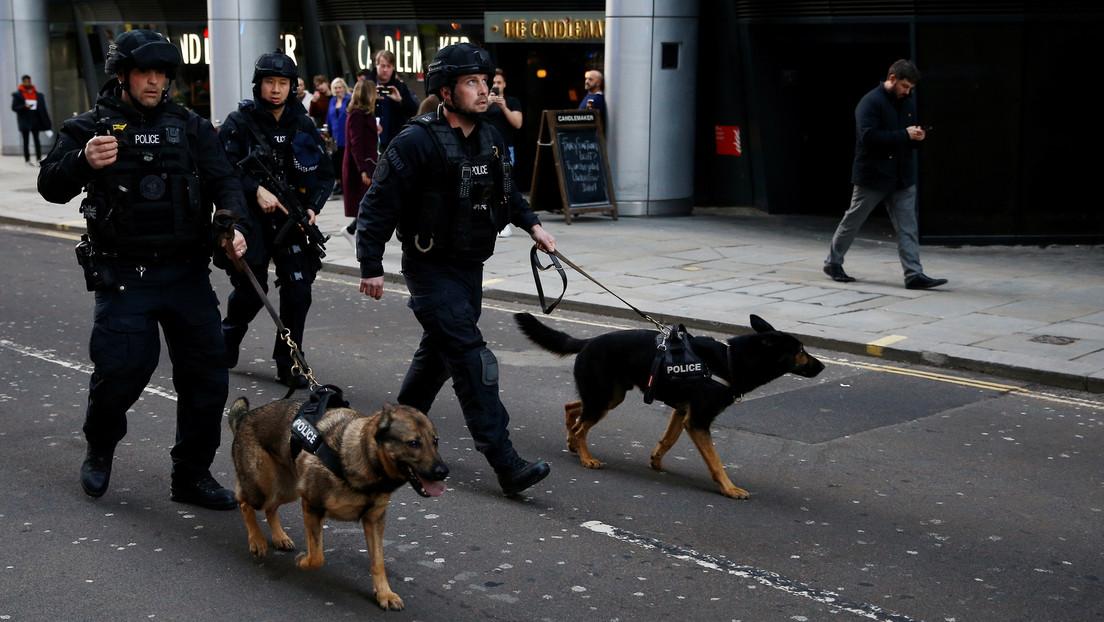 El atacante del Puente de Londres había sido condenado por terrorismo islamista