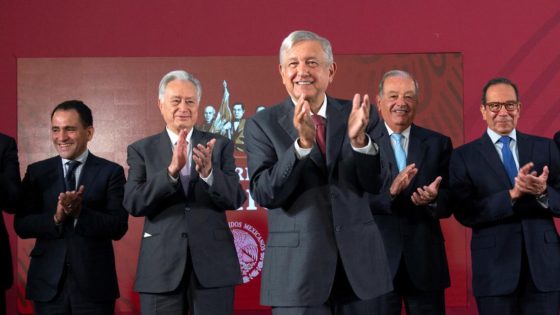 La inversión privada en el gobierno de López Obrador: necesidades y obligaciones compartidas