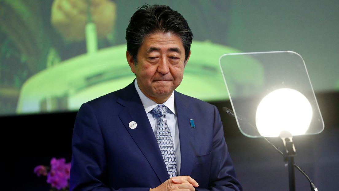 """Corea del Norte llama """"imbécil"""" y """"enano político"""" al primer ministro de Japón"""