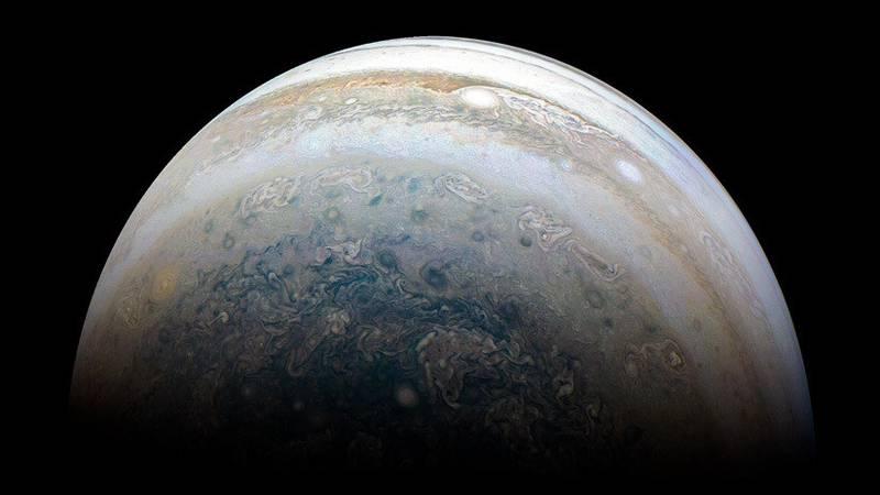 La gravitación de Júpiter ayudaría a averiguar si hay vida en los exoplanetas