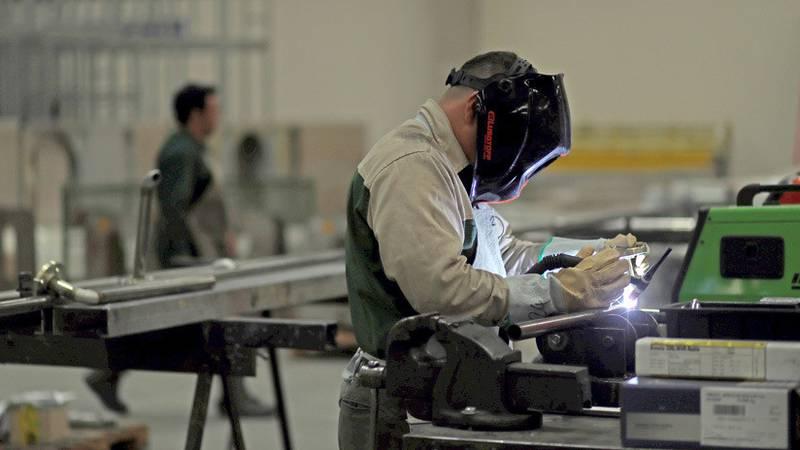 La industria de Argentina cae 5 % en septiembre y 5,1 % interanual