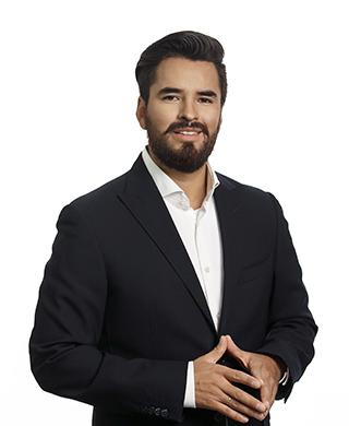 Erick Fonseca