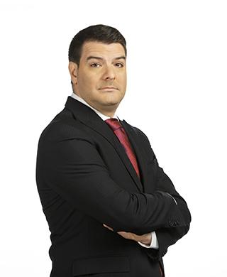 Nicolás Trinchero