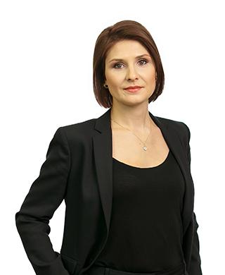 María Stárostina