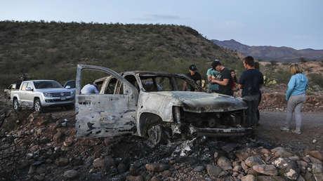 México permitirá a EE.UU. acceder a la investigación sobre la masacre de la familia mormona