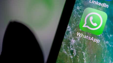 Una falla de WhatsApp descarga la batería de varios dispositivos mucho más rápido de lo habitual