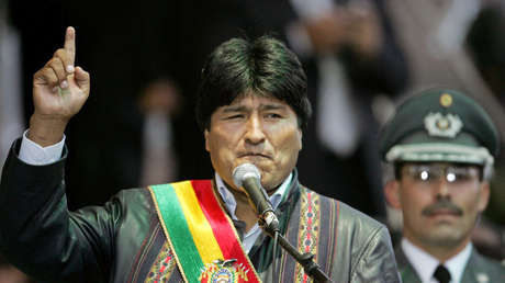 Evo Morales, el indígena que llegó al poder para revolucionar Bolivia y promete volver