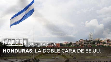 Honduras: La doble cara de EE.UU.