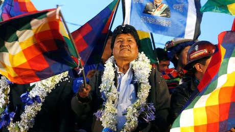 La Bolivia que deja Evo Morales en 6 puntos económicos y sociales