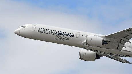 Airbus obtiene contratos grandiosos pero descarta que sea por el mal momento de Boeing