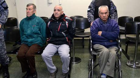 Condenan a prisión a dos sacerdotes y un jardinero por abusar sexualmente de niños sordos en un instituto de Argentina