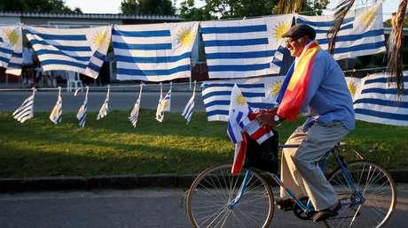 Uruguay, el país latinoamericano que espera (en calma) el resultado de las presidenciales