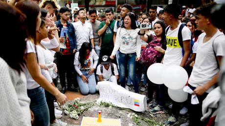 ¿Quién era Dilan Cruz, el joven que se ha convertido en símbolo de las protestas en Colombia? (VIDEO)