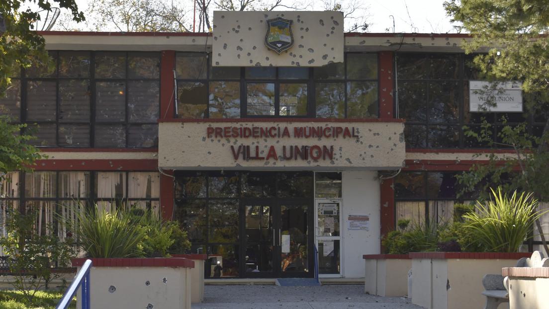 México: 22 muertos en enfrentamientos entre las fuerzas de seguridad y civiles armados