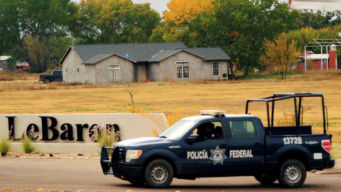Varios arrestos en México vinculados con la matanza de la familia LeBarón