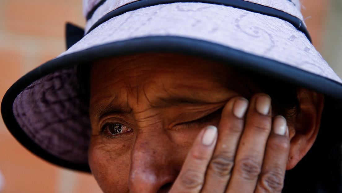 Comitiva argentina que viajó a Bolivia denuncia la comisión de delitos de lesa humanidad