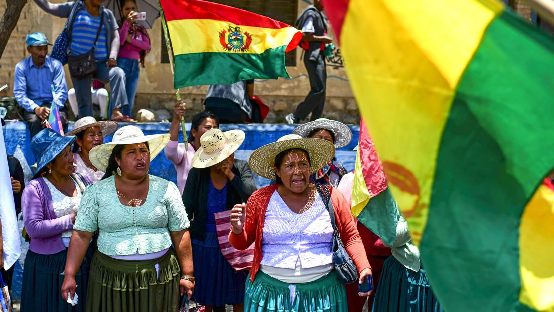 Hablan los familiares de las víctimas de la represión en Sacaba y exigen justicia tras la masacre que dejó nueve muertos en Bolivia