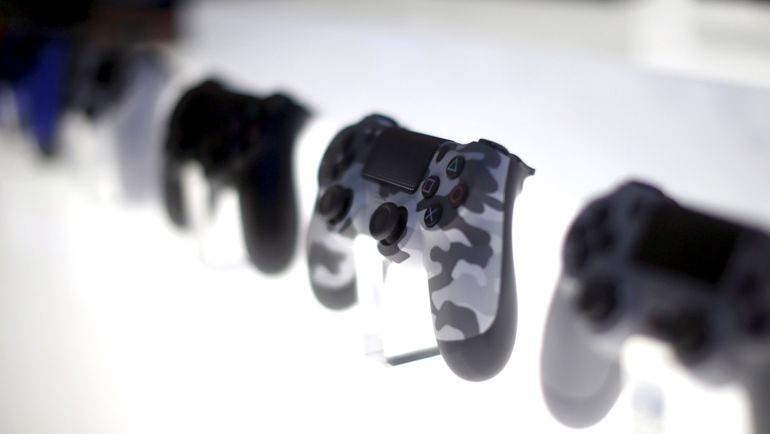 FOTO: Filtran las primeras imágenes de la futura PlayStation 5