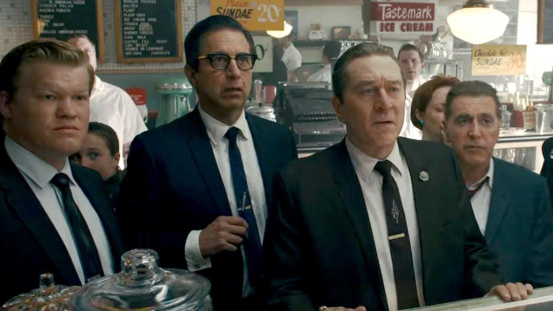 ¿Cortar en episodios o mirar de 'la manera que Scorsese sugiere'? El rompecabezas sobre cómo ver 'El irlandés' divide a la Red