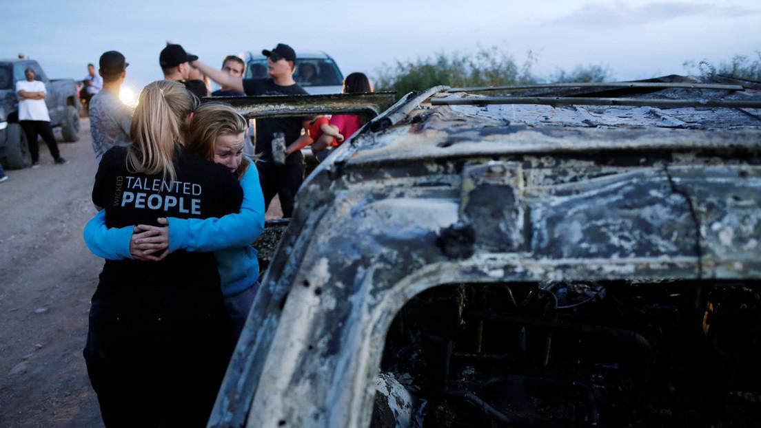 """""""Está peligroso para nosotros mismos"""": Familia LeBarón tras conocer detalles de la investigación sobre la masacre"""