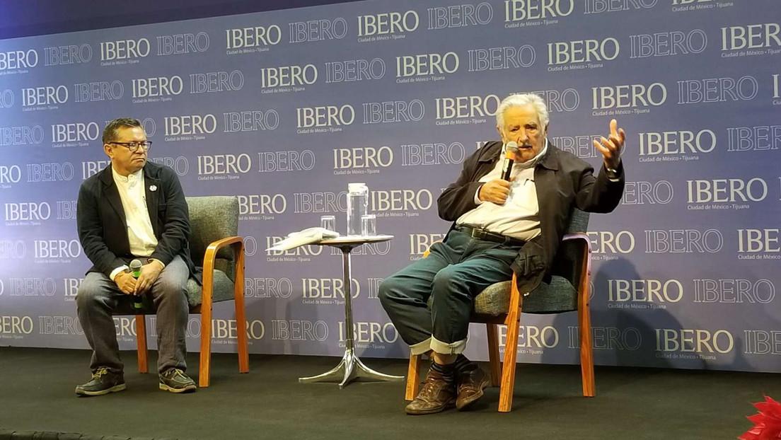 """José 'Pepe' Mujica: """"América Latina es una nación todavía no construida"""""""