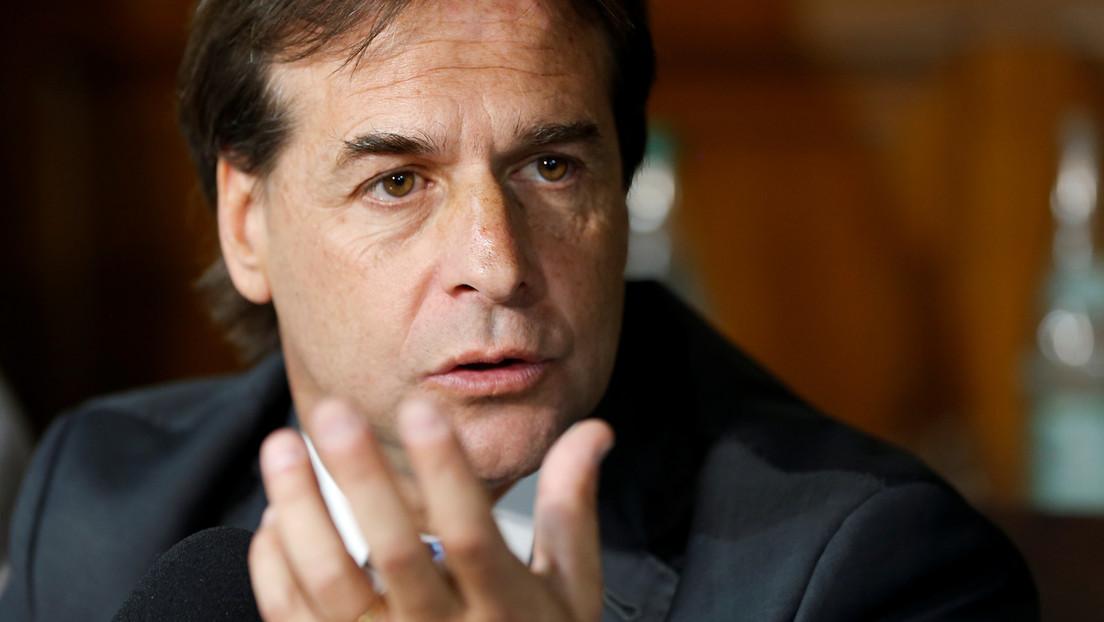 Presidente electo de Uruguay anuncia que abandonará el Mecanismo de Montevideo, creado para mediar en Venezuela