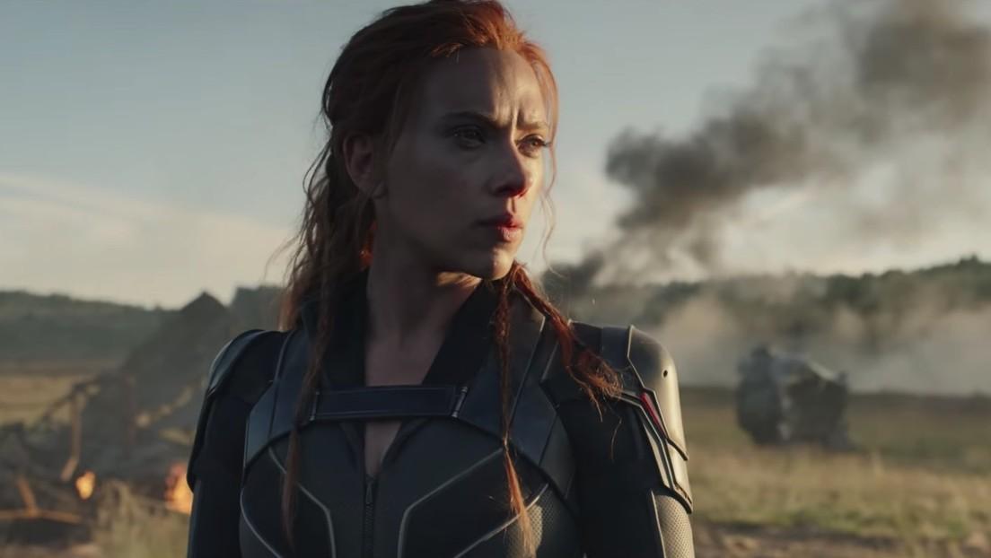 VIDEO: Publican el tráiler de 'Viuda Negra' (e incluye al policía de 'Stranger Things' en el papel del 'Capitán América soviético')