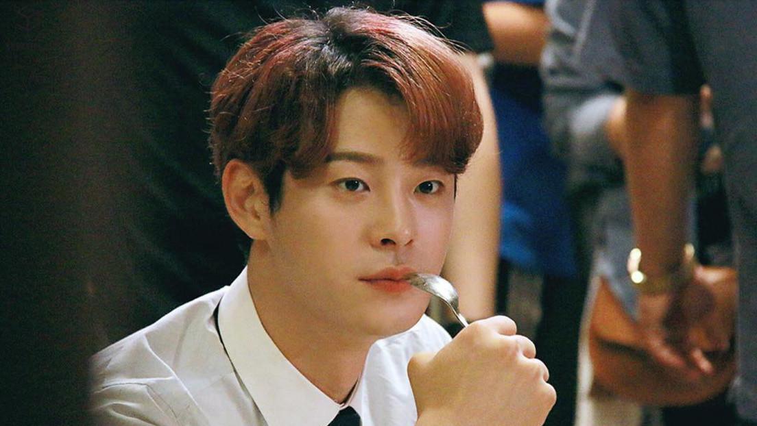 Hallan muerto a un popular actor surcoreano de 27 años, tercer deceso de un artista en los últimos 2 meses en ese país
