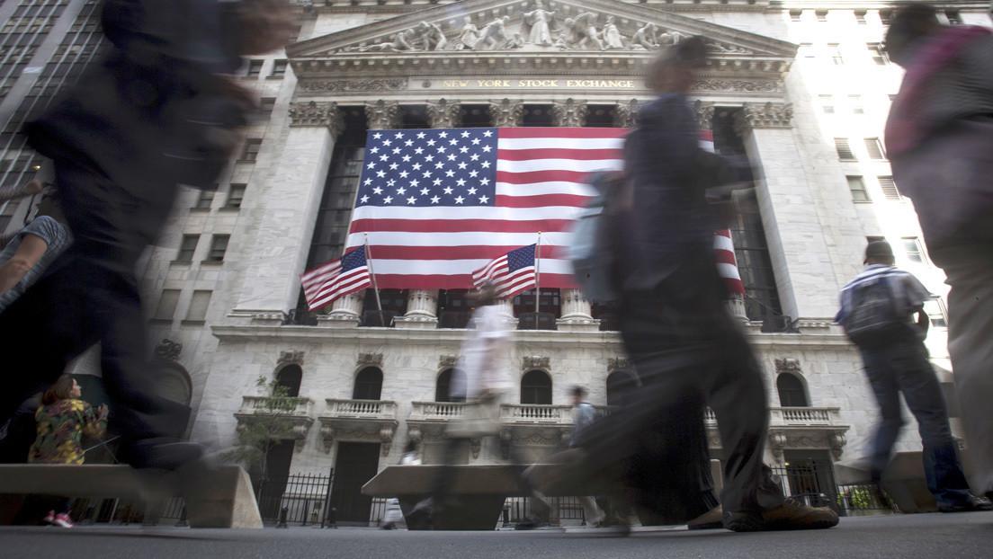 """""""El capitalismo nos está fallando"""": el actor de 'Los Vengadores' Mark Ruffalo llama a una revolución económica en EE.UU."""
