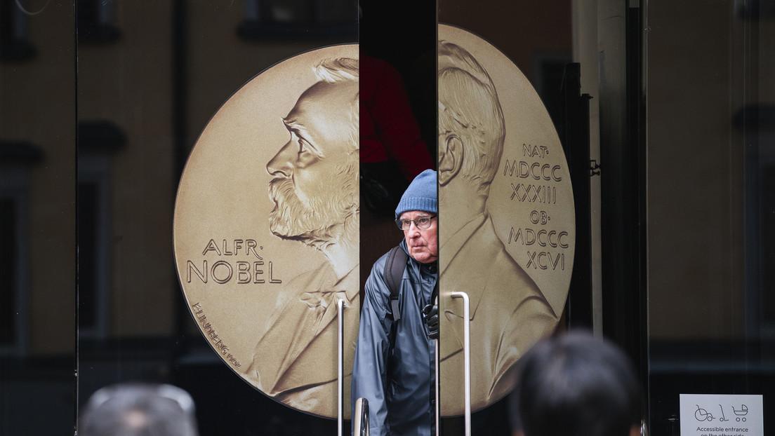Dos miembros del comité Nobel de Literatura abandonan el órgano criticando a la Real Academia de las Ciencias de Suecia
