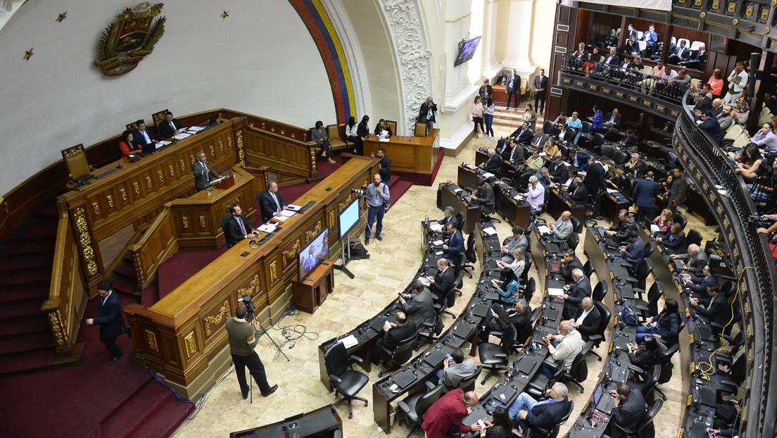 El nuevo escándalo de corrupción que enloda a la oposición en la Asamblea Nacional de Venezuela: ¿quién es quién?