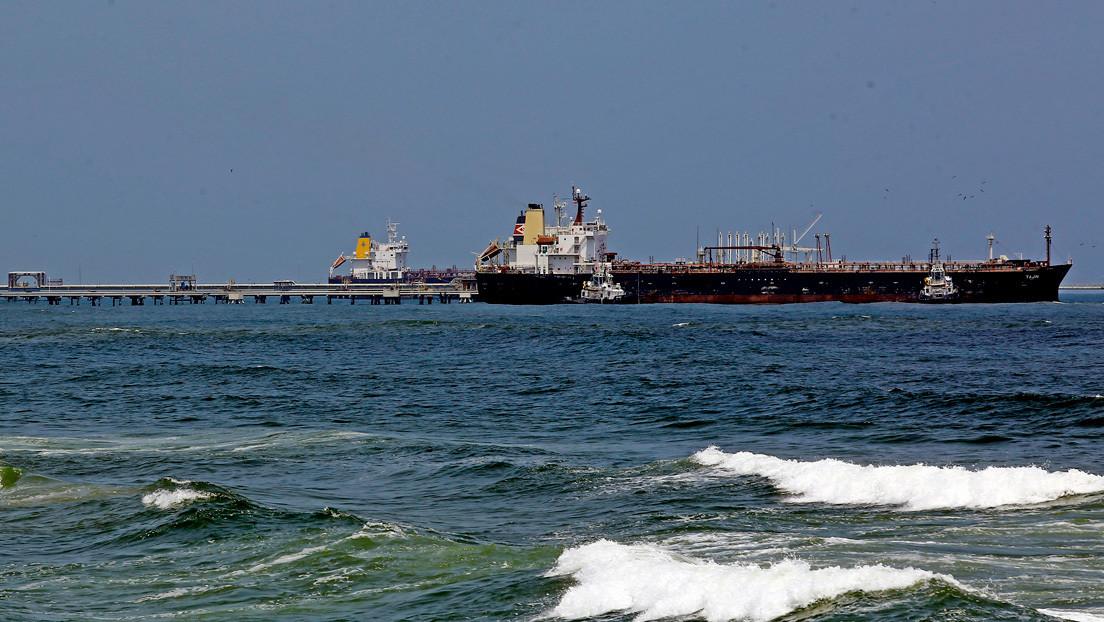 EE.UU. impone nuevas sanciones a seis buques vinculados a Petróleos de Venezuela